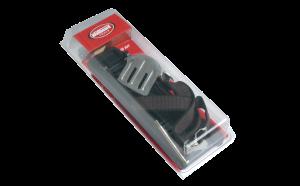 Dura-Stilt Foot Plate Assembly Kit