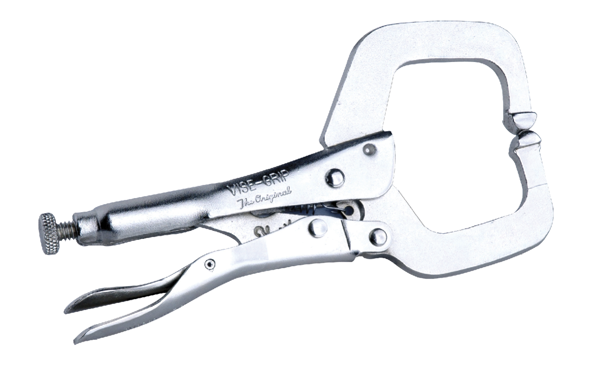 Vice Grips C Clamp