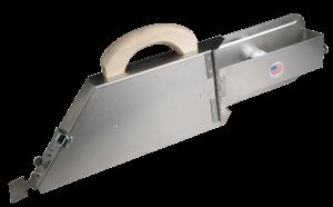 Aluminium Banjo Taper