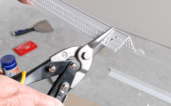 Wallboard Tools Straight Cut Tin Snips