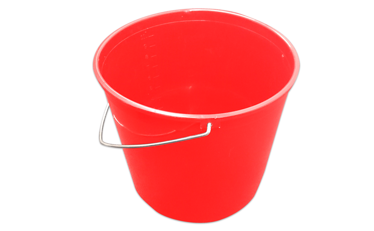 Wallboard Tools 10 litre flexible bucket