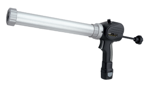 Caulking Gun & Accessories