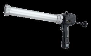 Caulking Gun & Accessories