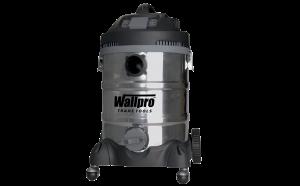 Wallpro Power Vacuum