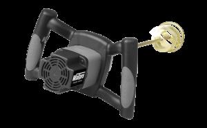 Power Mixer & Accessories