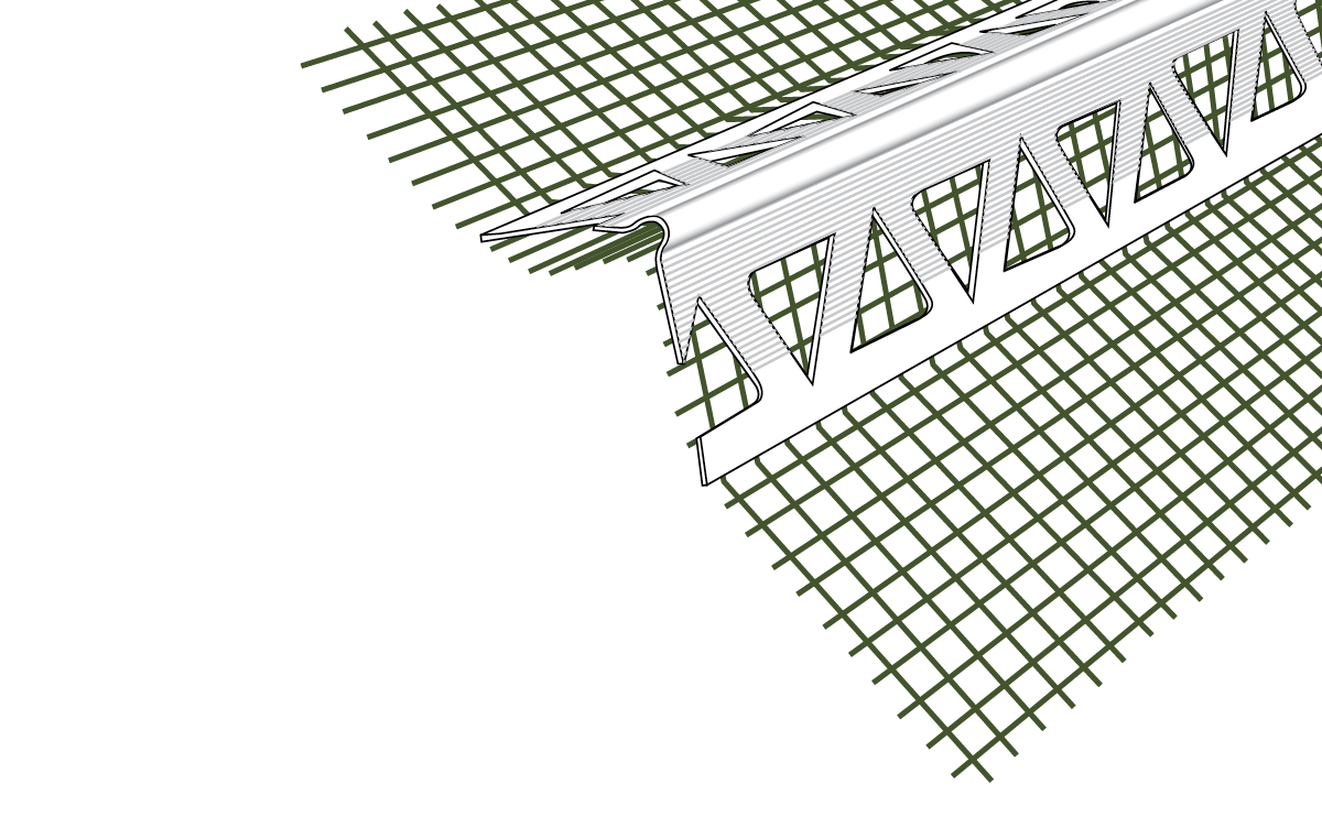RenderEdge Render Mesh Trim