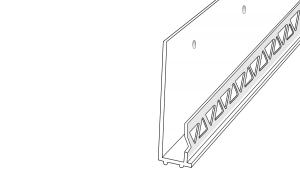 RenderEdge 7.5mm Starter Trim