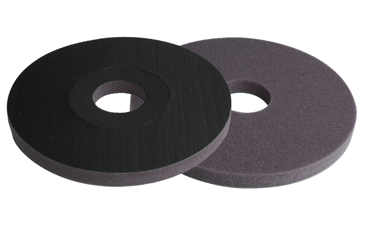 Hook & Loop Foam Pads