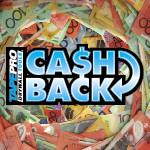 Tapepro Cashback Promotion