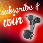Subscribe & Win with Wallboard Tools