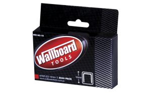 Wallboard Staples 2000 packs