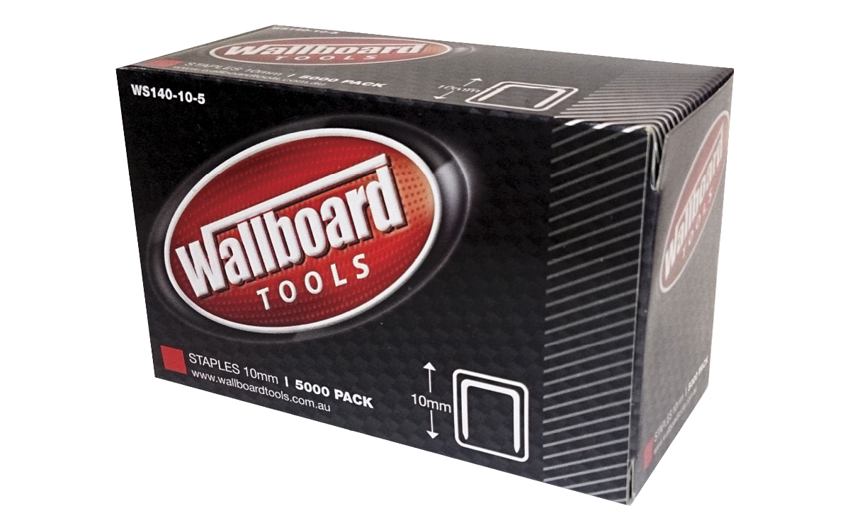 Wallboard Staples 5000 packs