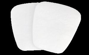 Respirator Mask Filter P2 SafeCorp