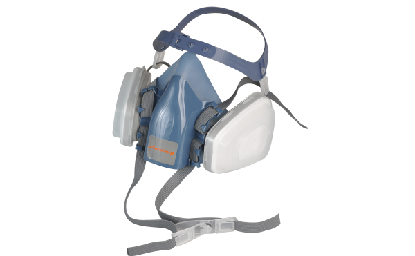 P2 Respirator Dust Mask SafeCorp