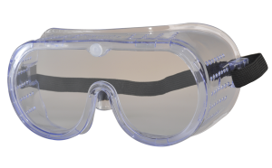 Goggles Direct Vent SafeCorp