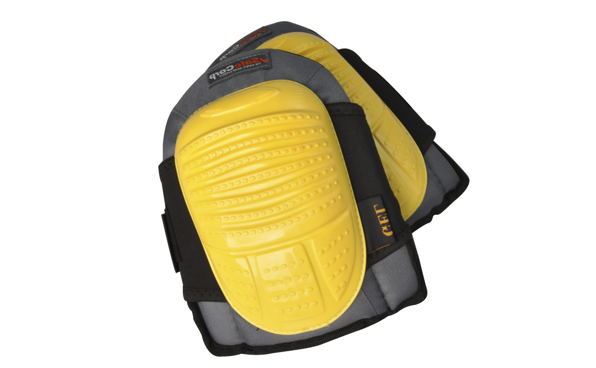 Knee Pads Gel SafeCorp
