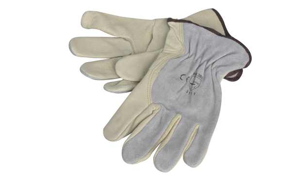 Leather Riggers Gloves SafeCorp