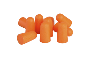 Foam Earplugs SafeCorp