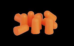 Foam Earplugs SafeCorp
