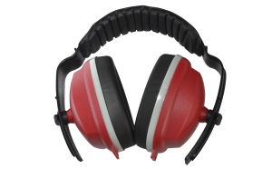 Swivel Earmuff SafeCorp