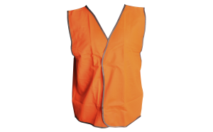 Orange Day Safety Vest