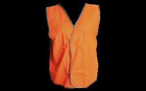 Orange Day Safety Vest
