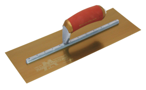 Perma Shape Trowels Golden Stainless Steel Blades