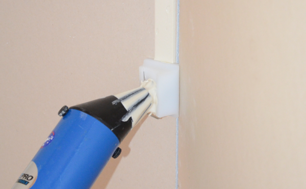Tapepro Flat Applicator Nozzle