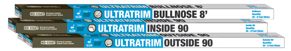 Ultratrim from No-Coat new at Wallboard Tools