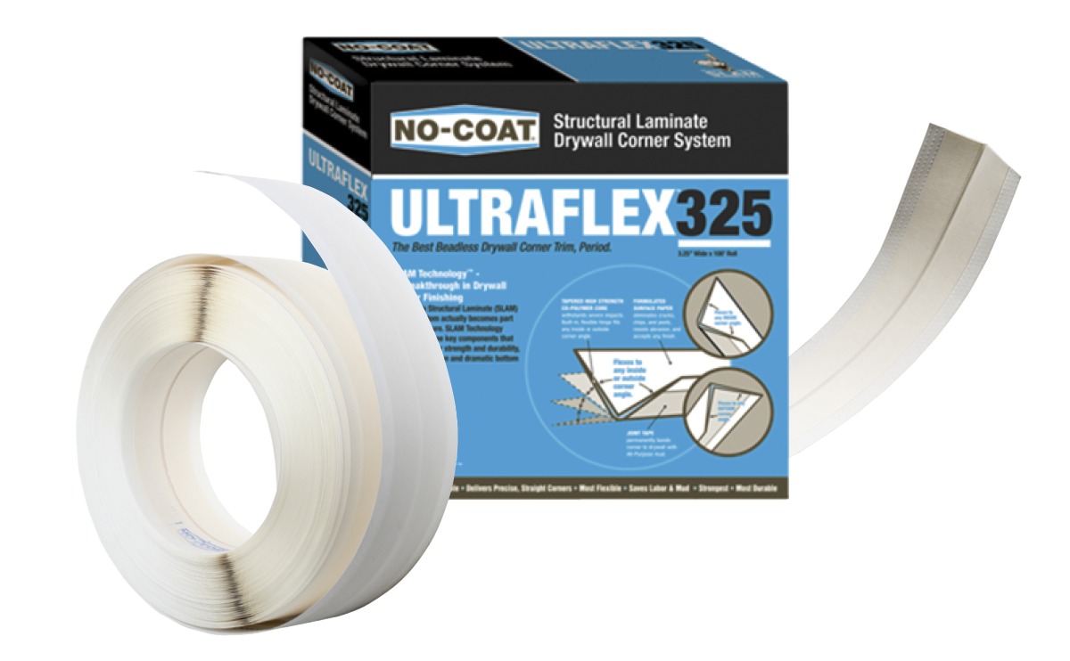Ultraflex Corner Tape No-Coat