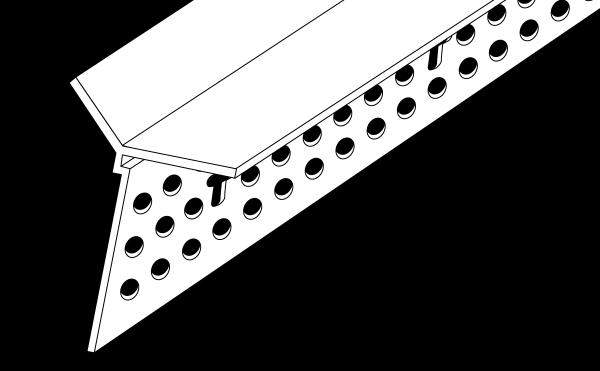Trim-Tex LED Light Bead
