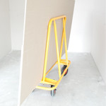 Safe Operating Recomendations - DC-1350 Dolly Cart