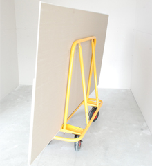 Safe Operation Requirements - DC-1350 Dolly Cart