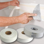 Wallboard Tools the plastering joint and corner tape specialists