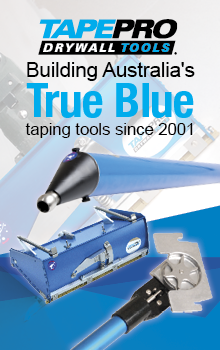 Tapepro - All Australian Automatic Taping Tools