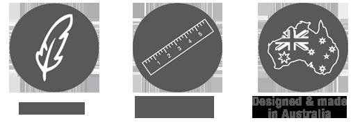 Tapepro SuperLite Flat Box Handles