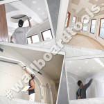 Wallboard Tools Feature Photo Promotion