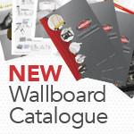 2015 Wallboard Tools Catalogue