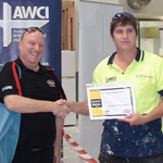 Safety first at the AWCI Qld Apprenticeship Challenge