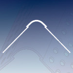 Changes to the profile of 10mm Bullnose