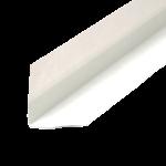 Paper Faced Metal 90º Internal Corner Bead – Wallboard Tool