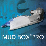 Updated Tapepro Mud Box Pro
