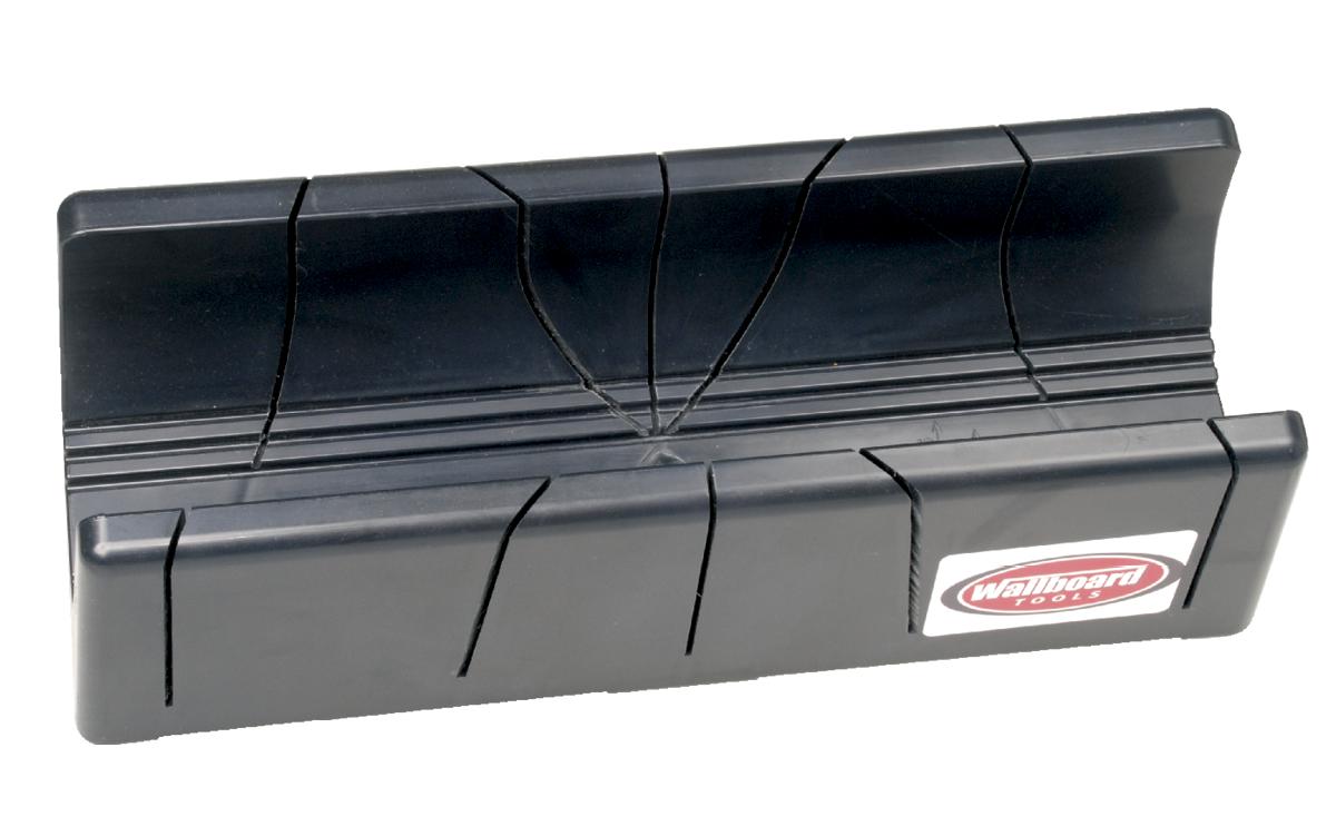 Plastic Mitre Box - 14-400
