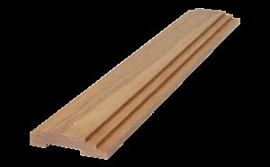 Timber Insert for Plastic Mitre Box