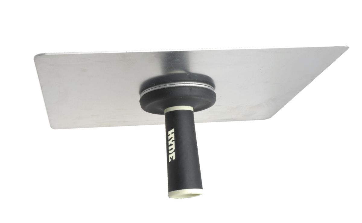 Hyde MaxxGrip Pro Plasterers Hawk