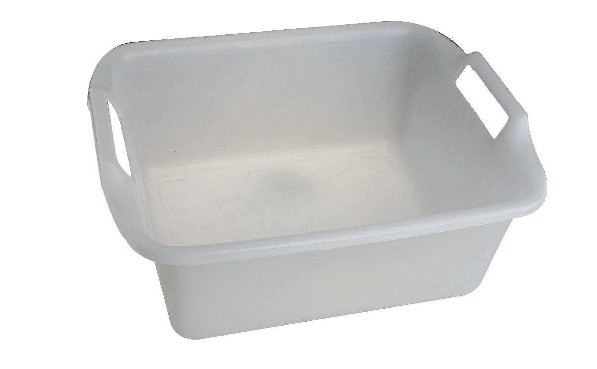Gauge Pot Bucket 10L