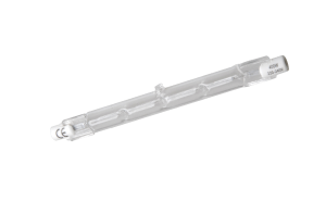 Replacement Halogen Tube (Globe) 400w