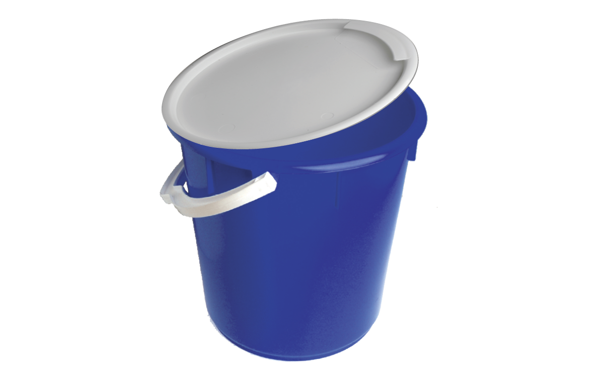 Wallboard Tools Blue 20 Litre Bucket