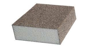 Wallboard Tools Dual Angled Sanding Block