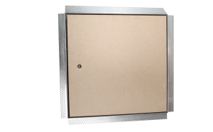 1 Hour Fire Rated Access Panel with Set Bead